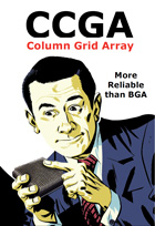 Column Grid Array www.CCGA.Co