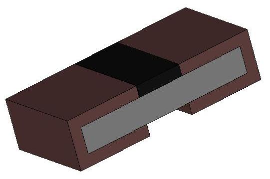 Embedded Chip Resistors Embed Resistors Inside Pc Board Zero Ohm